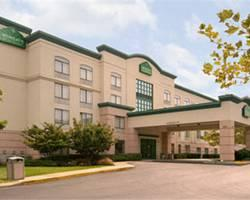 Wingate by Wyndham Nashville Airport TN
