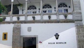 Solar Monfalim Evora
