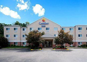 ‪Comfort Inn Barboursville‬