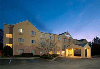 Photo of Fairfield Inn by Marriott Birmingham/Inverness