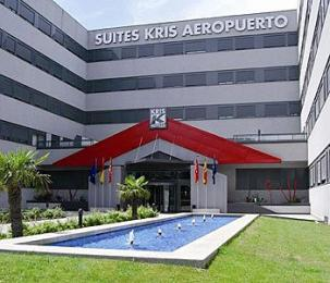 Suites Kris Aeropuerto