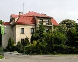 Hotel Kamieniec