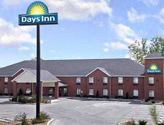 Days Inn St. Peters