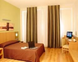 Hotel Sercotel La Borona