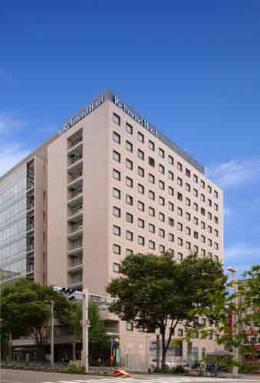 Photo of Richmond Hotel Nagoya Nayabashi
