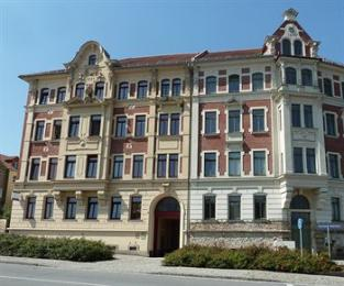 Photo of Hotel Elbdamm garni Meissen