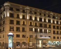 Photo of UNA Hotel Napoli Naples