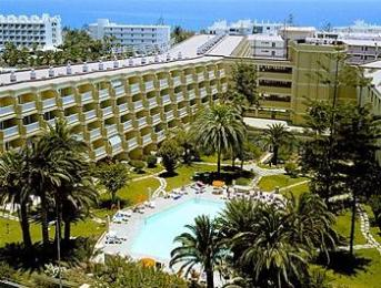 Photo of Jardin del Atlantico Playa del Ingles