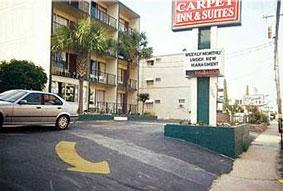 Red Carpet Inn &amp; Suites