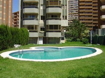 Photo of Apartamentos Torre Gerona Benidorm