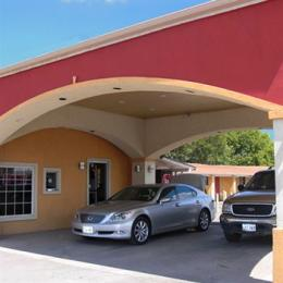 Photo of Amber Sky Motel Uvalde