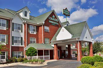 ‪Country Inn & Suites Jackson-Airport‬