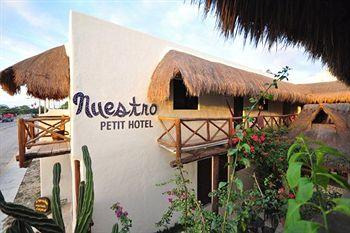 Lo Nuestro Petit Hotel