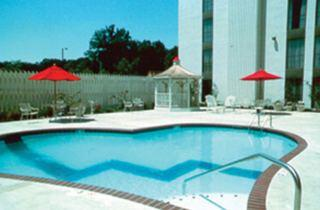 Photo of Elvis Presley's Heartbreak Hotel Memphis
