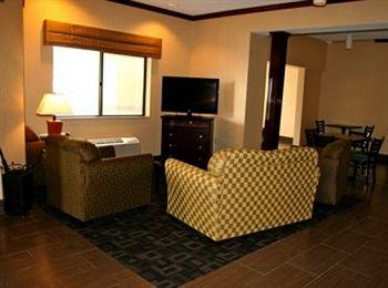 Photo of BEST WESTERN PLUS Executive Inn Saint Marys