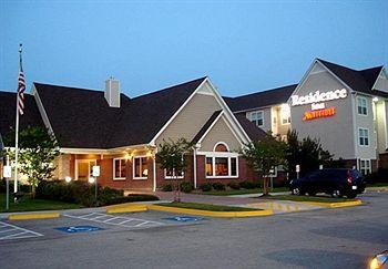 Residence Inn Houston Northwest/Willow