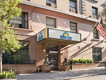 Photo of Days Inn Hotel New York City - Broadway