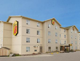 Photo of Super 8 Motel - Yellowknife