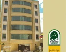 La Colina Suites