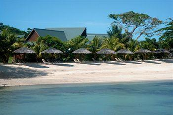 Aggie Grey's Lagoon, Beach Resort & Spa