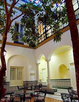 BEST WESTERN Cervantes Hotel -- Seville
