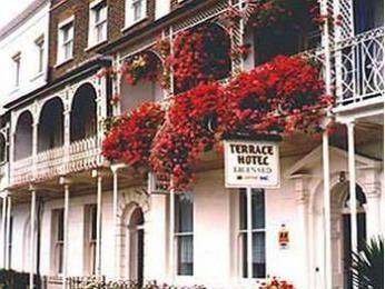 Photo of Terrace Hotel Westcliff-on-Sea