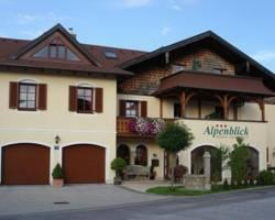 Alpenblick Pension