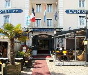 Photo of Hotel l'Univers Saint-Malo