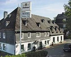 Hotel & Restaurant Rodger Hof
