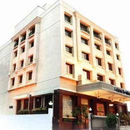 Photo of Kalyan Residency Tirupati