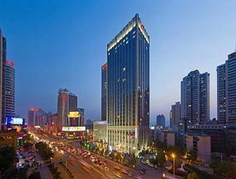 Photo of Wyndham Grand Plaza Royale Furongguo Changsha