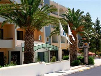 Photo of Electra Beach Hotel Karpathos Town (Pigadia)