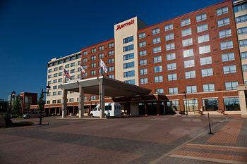 Photo of Marriott Coralville Hotel & Conference Center