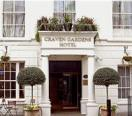 Craven Gardens Hotel
