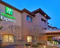 ‪Holiday Inn Express Prescott‬