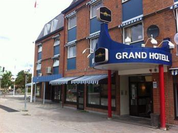 Photo of Grand Hotell Bollnas Bollnäs