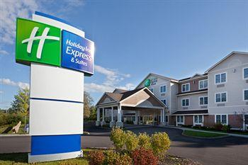 ‪Holiday Inn Express & Suites Tilton‬