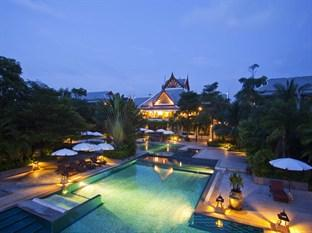 Mukdara Beach Villa and Spa Resort