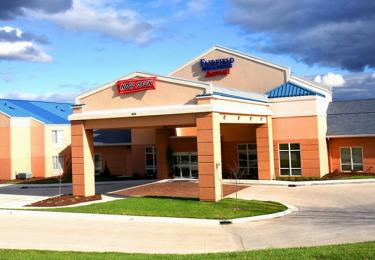 Photo of Fairfield Inn Liberty Kansas City