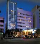 Continental Oceanfront Hotel South Beach