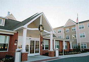 ‪Residence Inn Harrisonburg‬