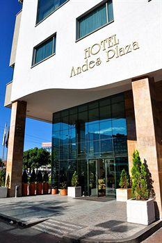 Photo of Hotel Andes Plaza Bogota