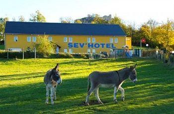 Photo of Le Sev'Hotel Severac-le-Chateau