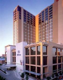 Hilton Austin