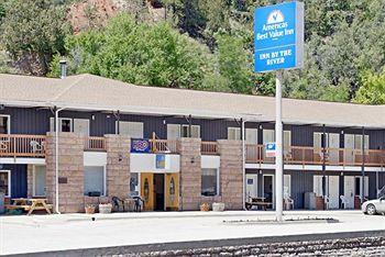 Photo of Americas Best Value Inn by the River Hot Springs