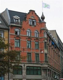 Photo of P-Hotels Oslo