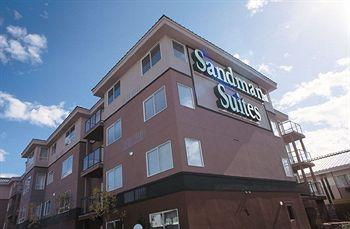 Sandman Inn & Suites Prince George