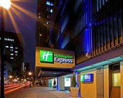 ‪Holiday Inn Express Philadelphia Midtown‬