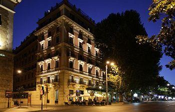 Photo of Hotel Regina Baglioni Rome