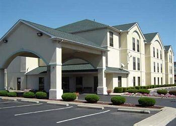 Photo of Quality Inn & Suites Columbus
